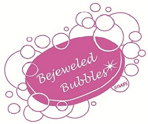 bejeweled bubbles logo