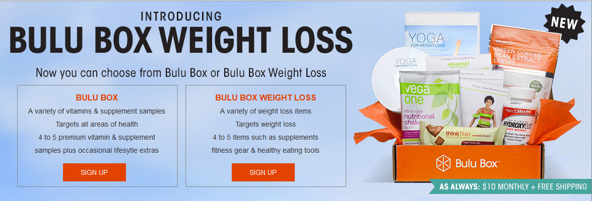 bulu box weight loss 2