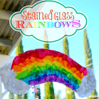 36 Stained_Glass_Rainbows_Craf