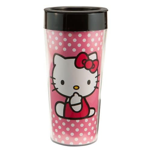 lets make a deal hello kitty mug