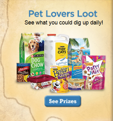purina pure love pet giveaway