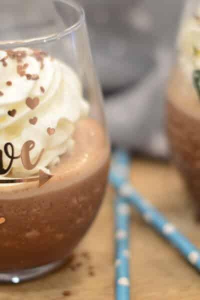 Copycat Serendipity 3 Frozen Hot Chocolate
