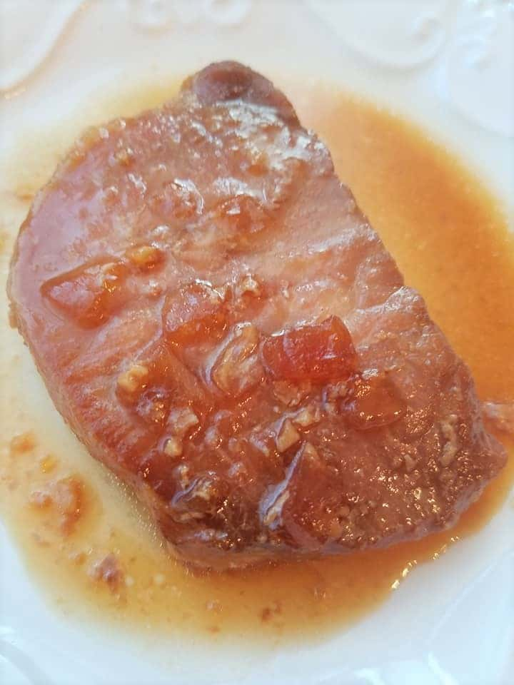 World's Best Pork Marinade