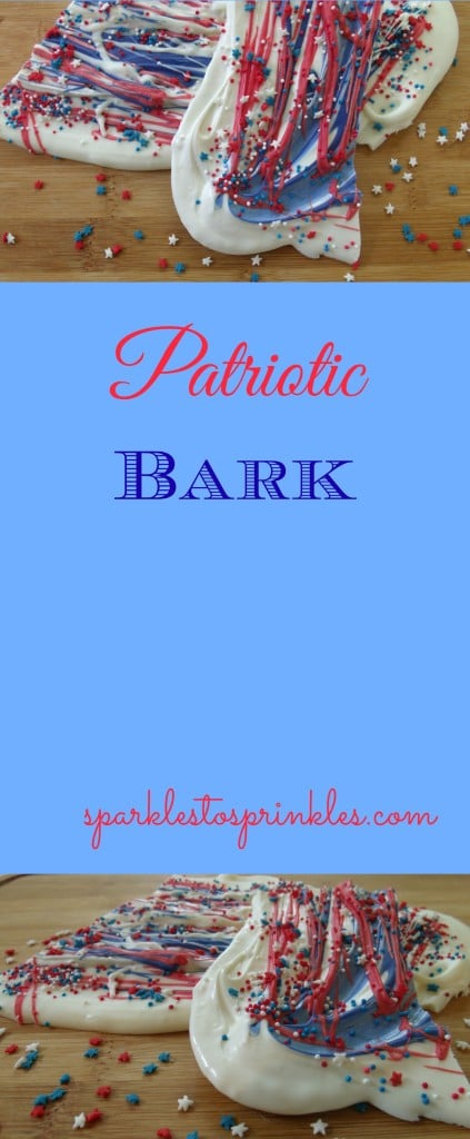 patriotic bark main