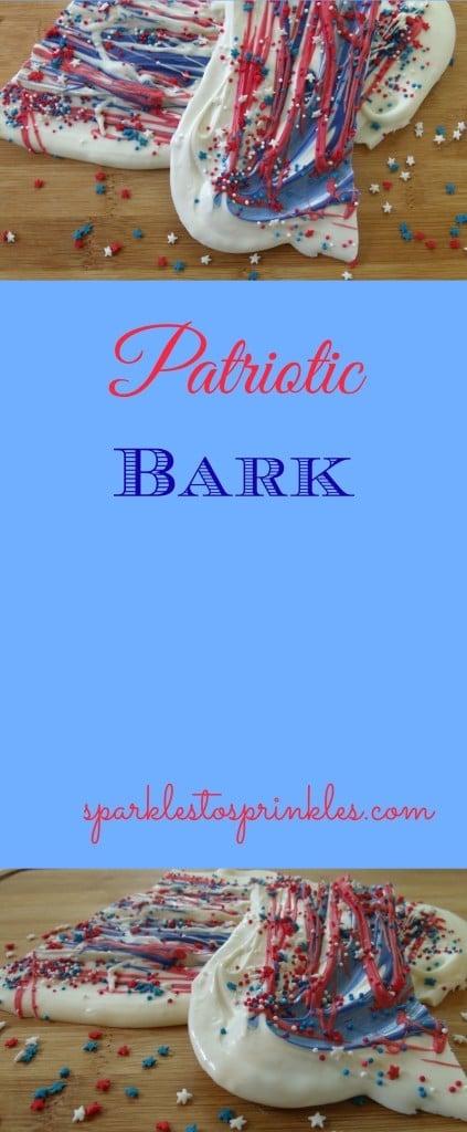 patriotic bark main