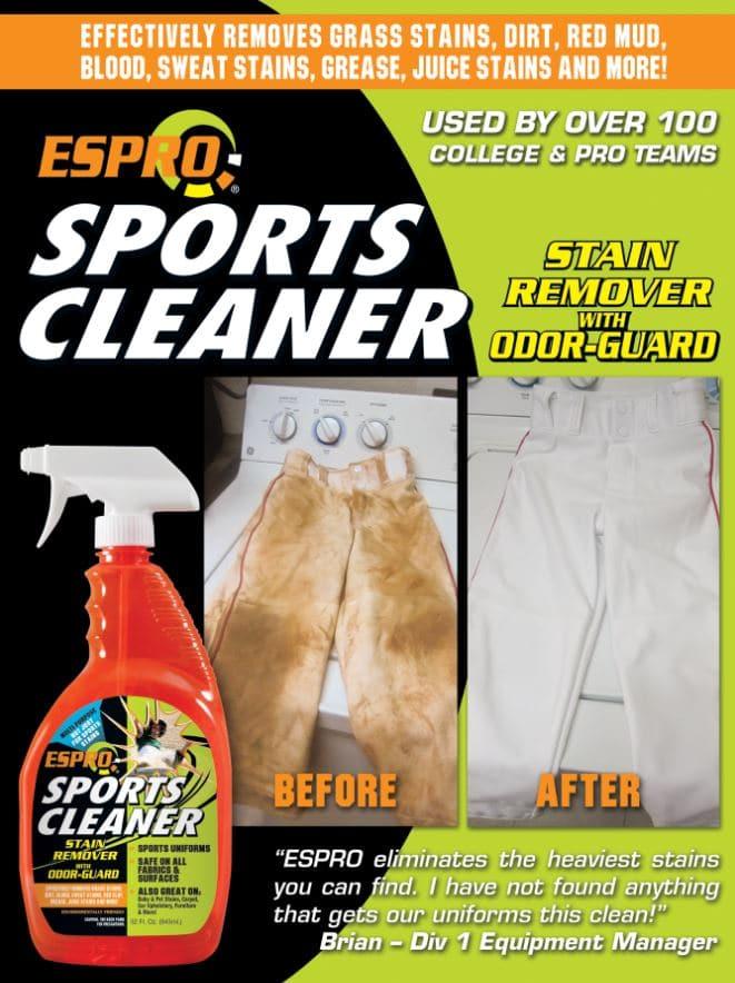 es pro clean 1