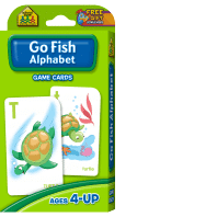 school zone go fish