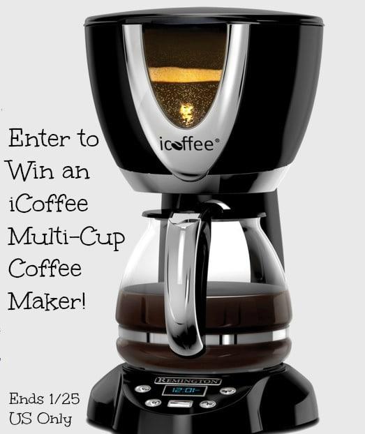 laura coffeemaker