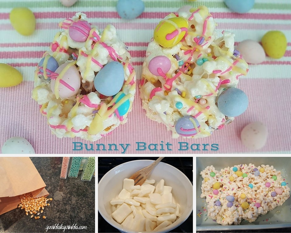 Bunny Bait Bars