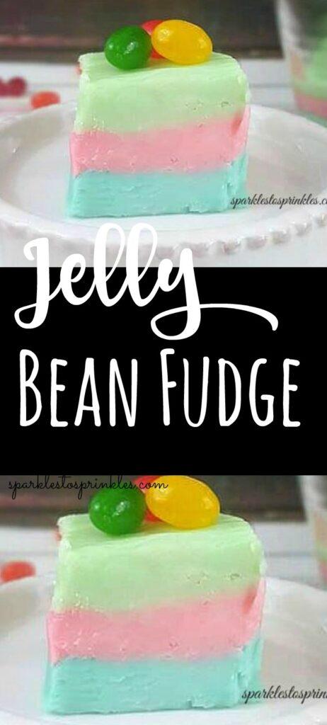 jelly bean fudge pin