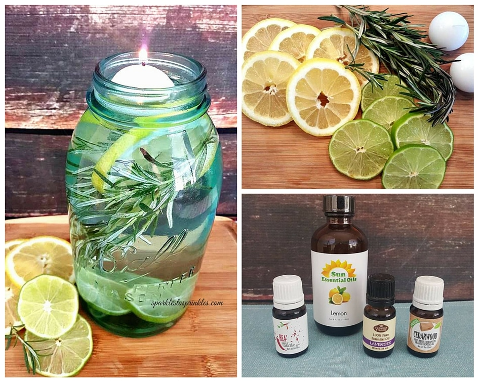 Homemade Natural Mosquito Repellent For Skin