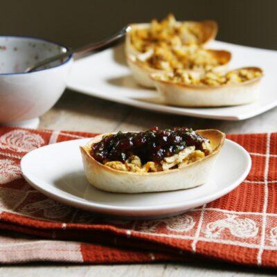 Simple Turkey Leftovers Recipes