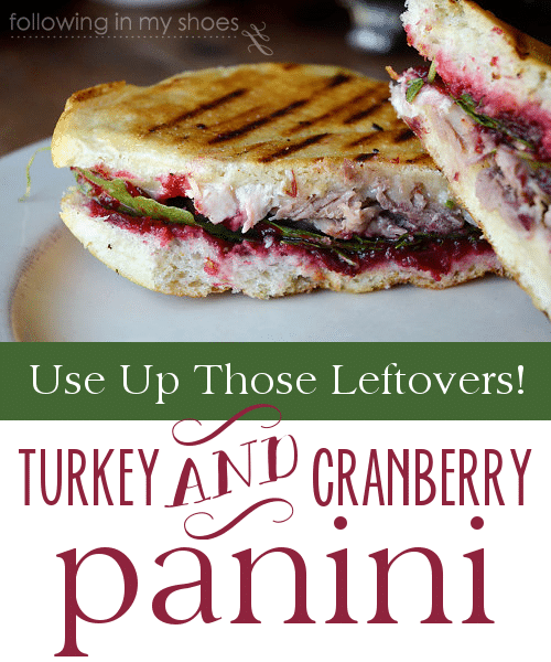 Turkey-and-Cranberry-Panini