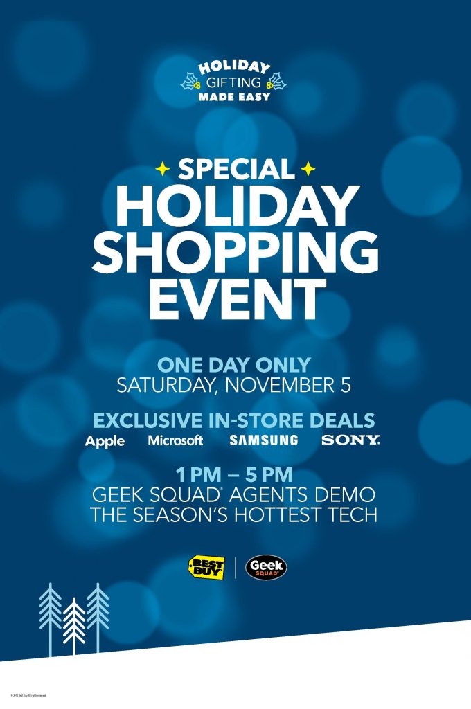 best-buy-in-store-holiday-shopping-event