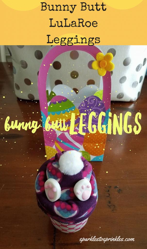 bunny butt leggings
