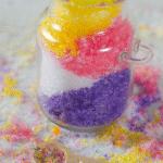DIY Unicorn Bath Salts