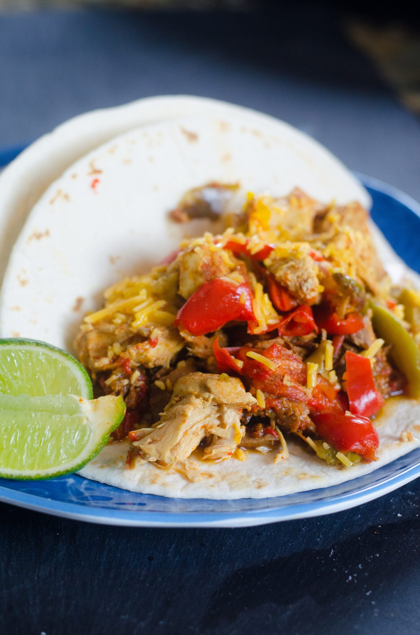 Fajita Bowl Recipe