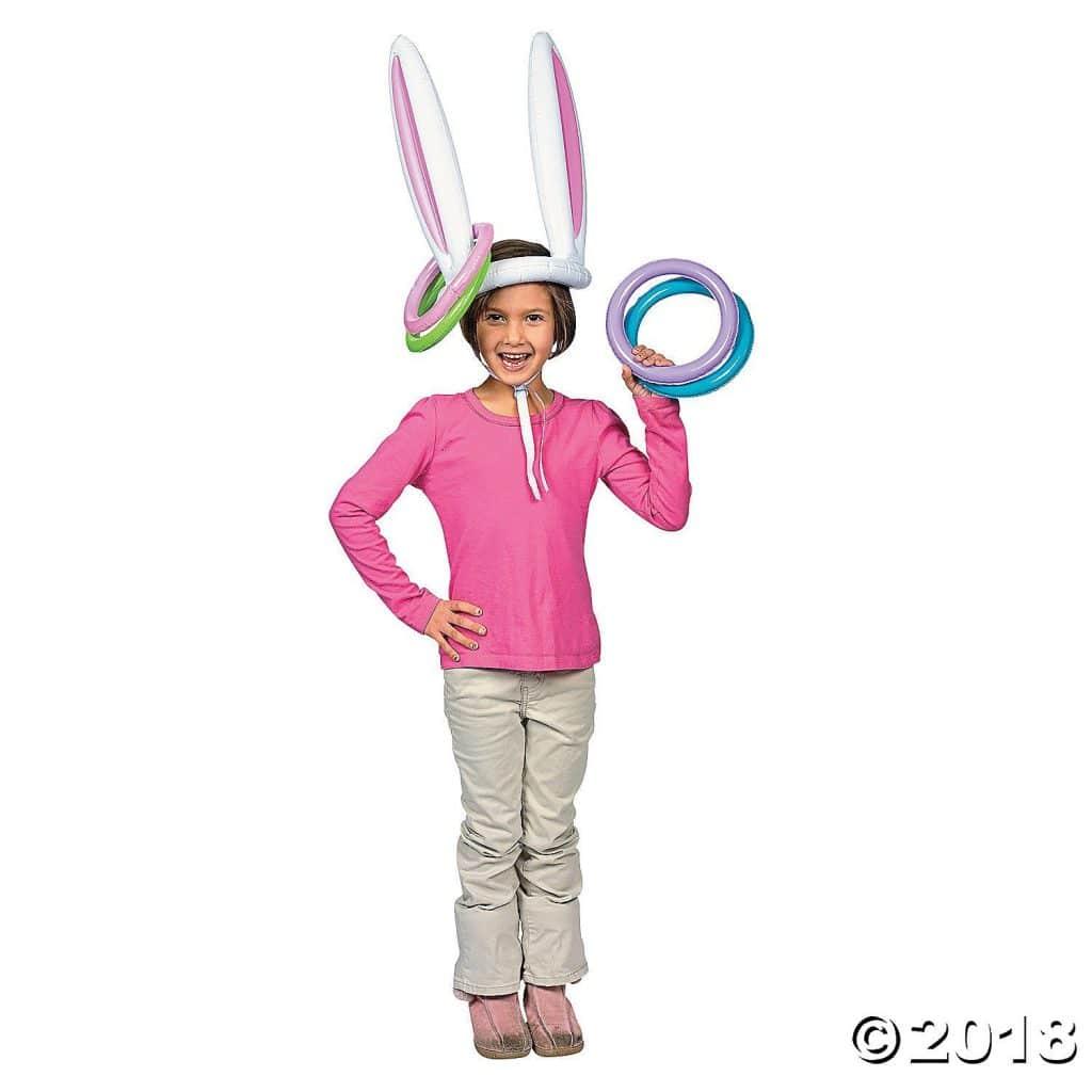bunny ear game