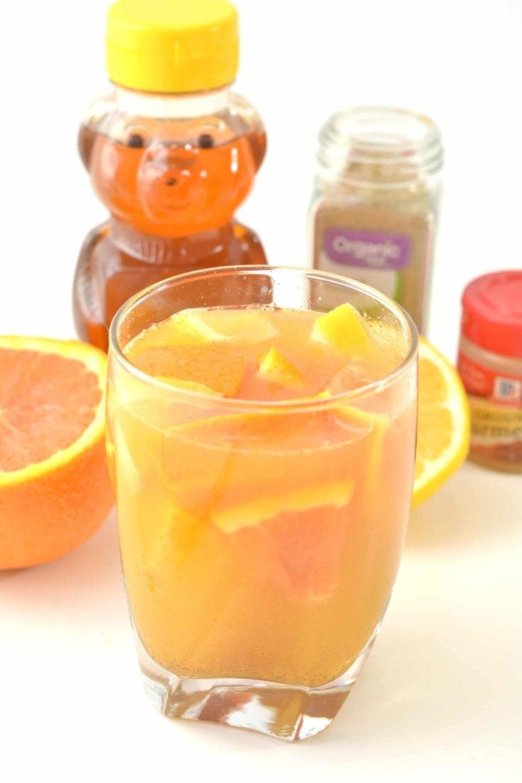 Energy Drink Recipe