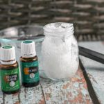 Homemade Vicks Rub with Essential Oils