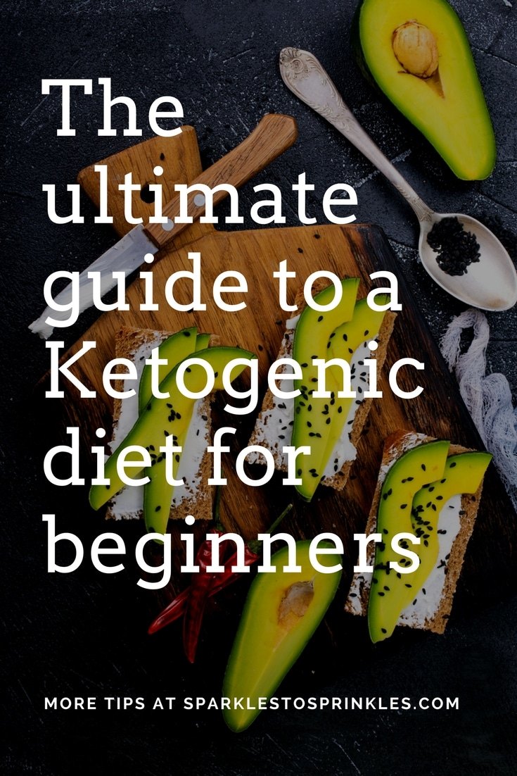 The Ultimate Guide To A Ketogenic Diet For Beginners
