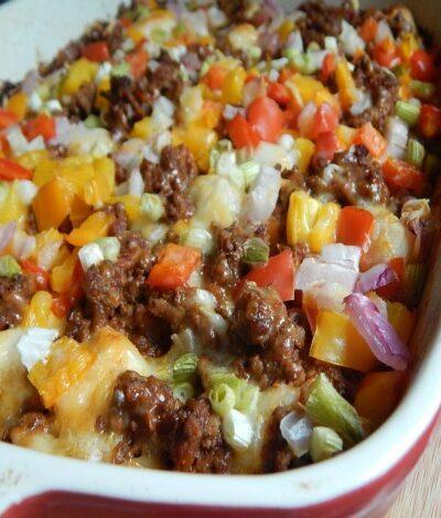 30 Days of Weight Watcher Dinners