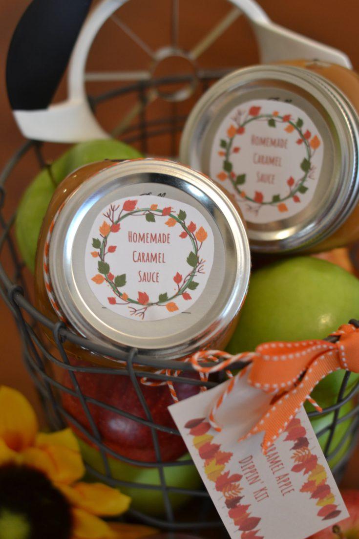 Instant Pot Caramel Sauce (Dulce de Leche)