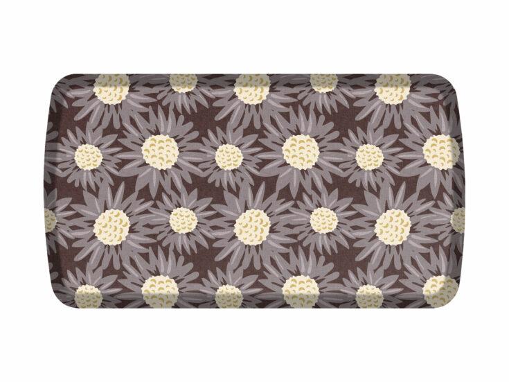 GelPro Elite Mat Decorator Collection Flora
