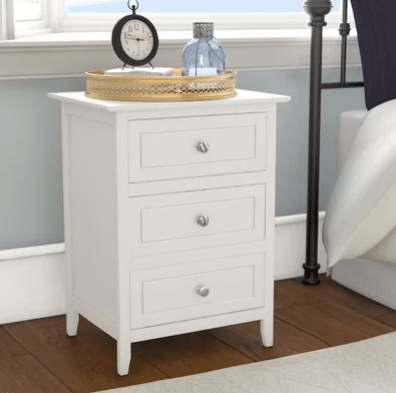 Bedroom Refresh Done Right With Wayfair