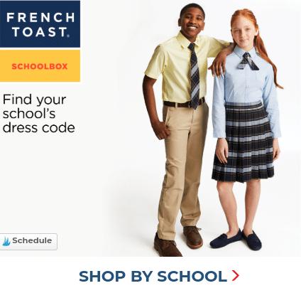 Online Store | School Uniforms
