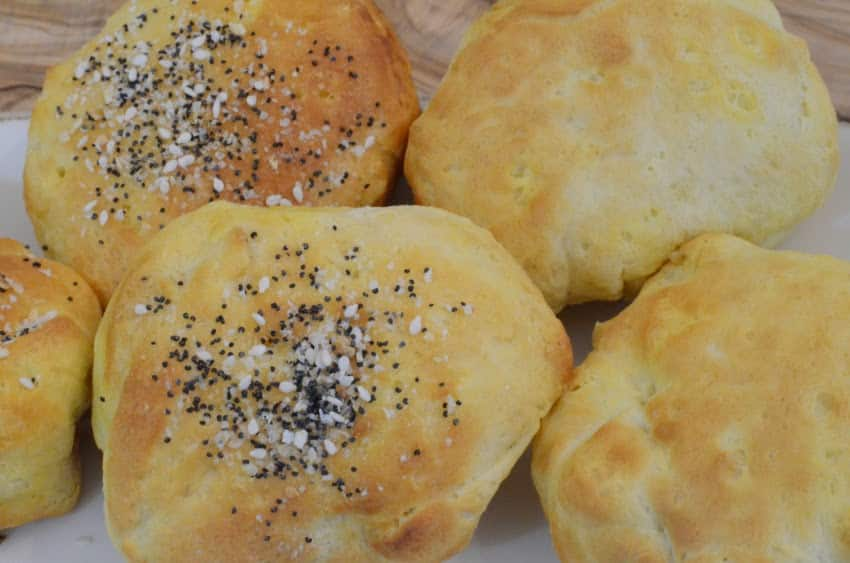 How to Make Canned Biscuits in the Ninja Foodi