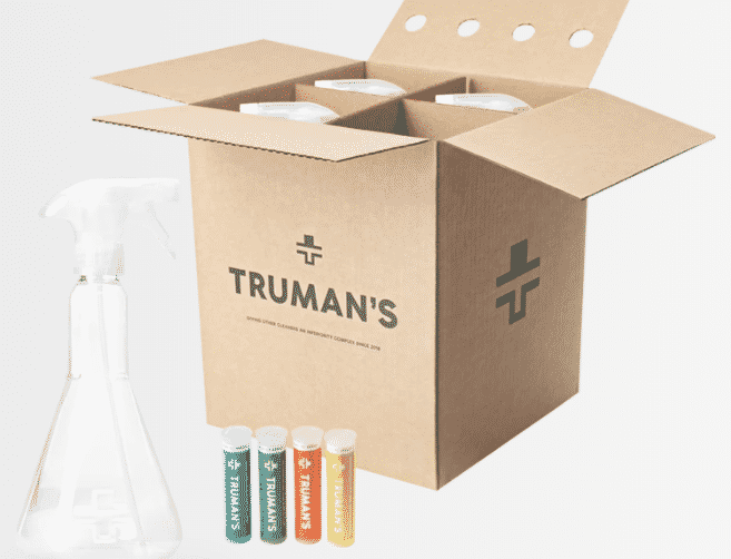 Truman's Starter Kit