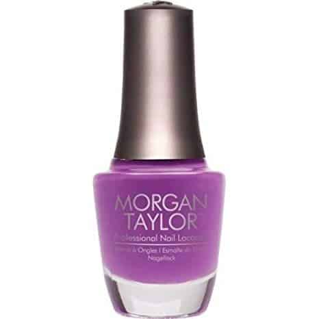 Morgan Taylor Hello Pretty! Summer 2015 Collection, Tokyo A Go 0.5 Oz