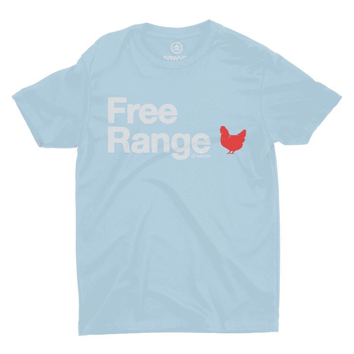 Free Range Tee