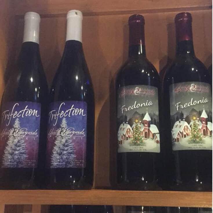 Liberty Vineyards Vineyard & Winery