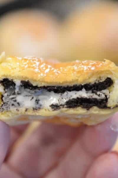 Air Fryer Oreos