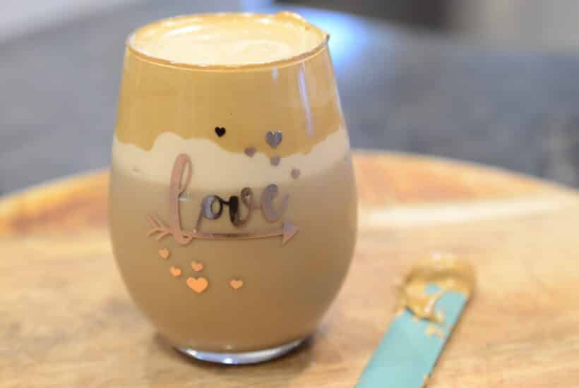 How to Make Whipped Coffee Recipe, The Dalgona Coffee Viral Trend