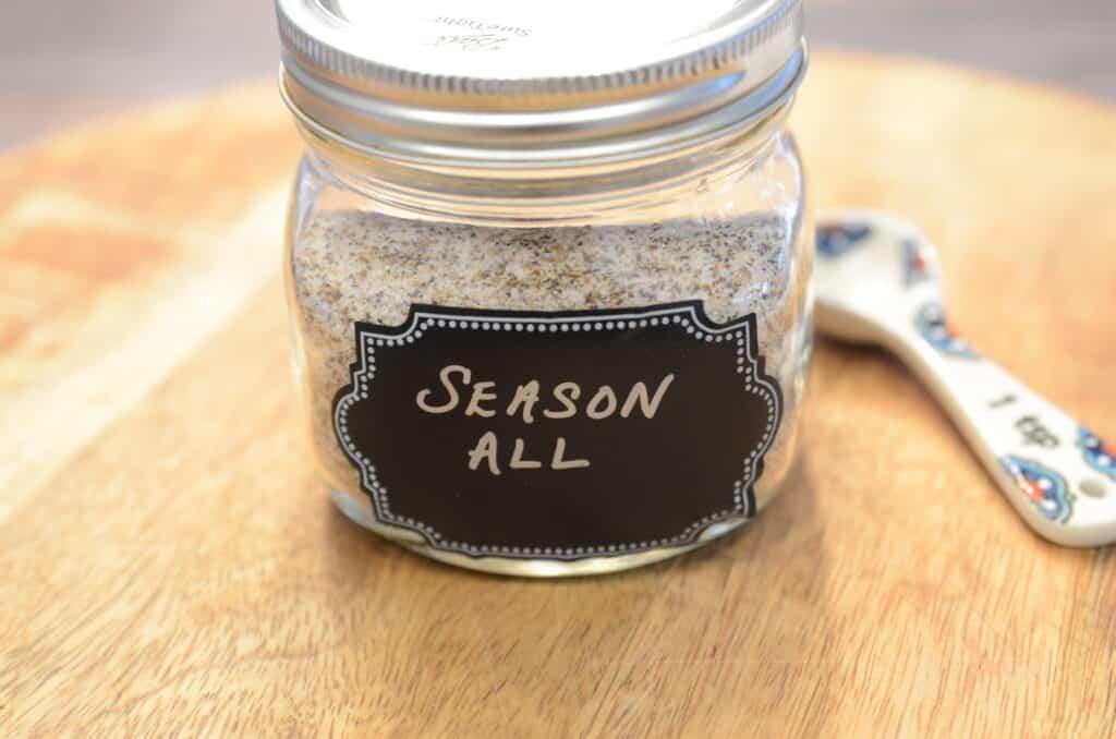Season all salt