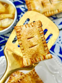 air fryer copycat mcdonalds apple pies