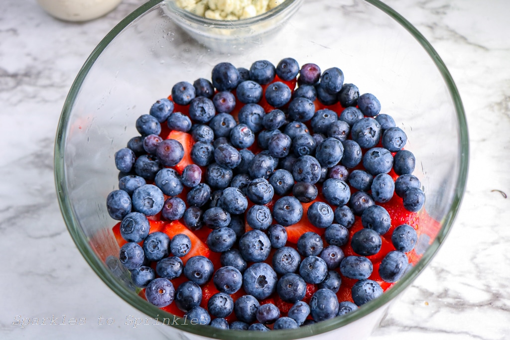 berry layer