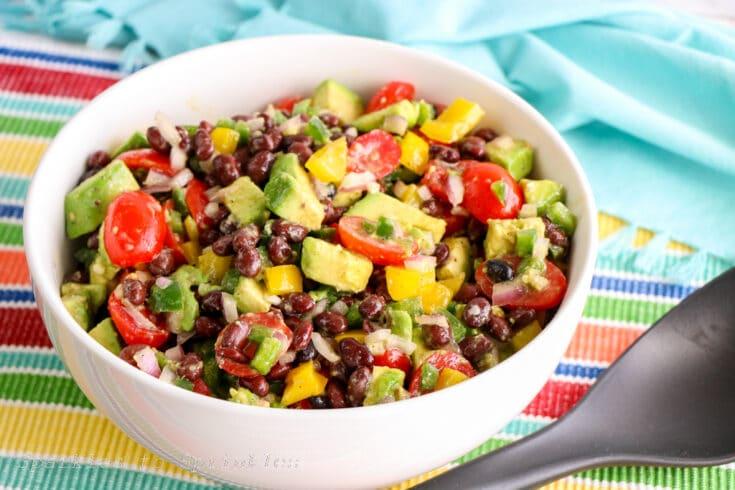 Guacamole SaladGuacamole Salad