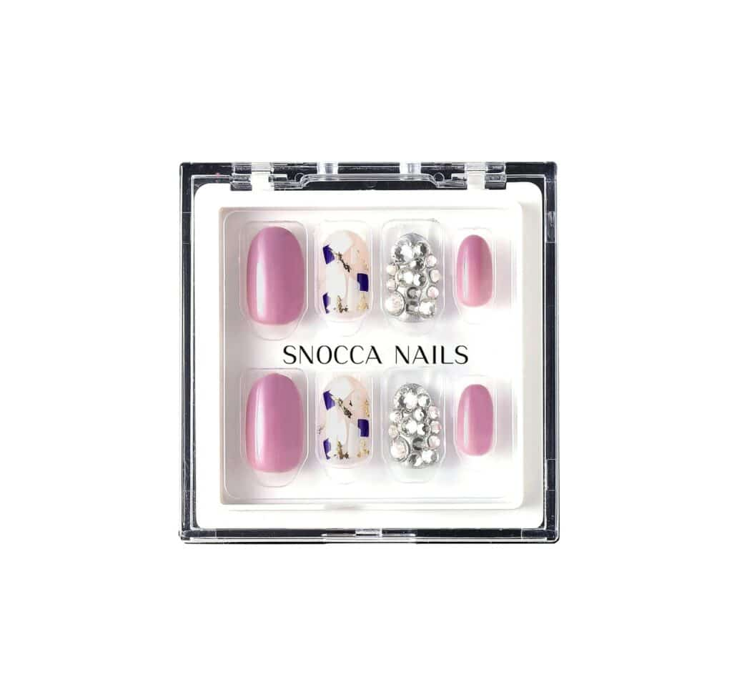 snocca nails
