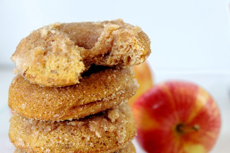 apple cider donuts