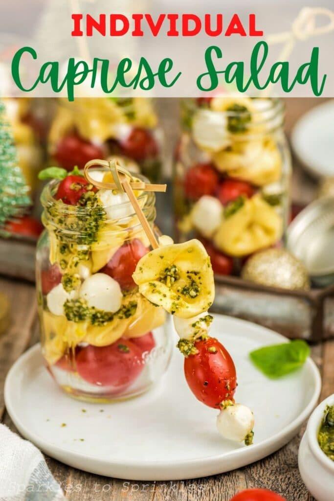 individual caprese salad pin